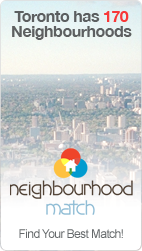 Toronto Neighbourhood Match